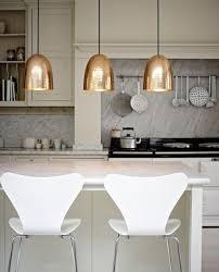 copper pendant lights over the kitchen island diffe shape but regarding copper pendant light kitchen