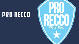 Nuovo Logo - Pro Recco 1913