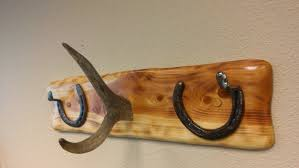 Horse Coat Rack JuniperAntlerHorse Shoe Coat Rack by junipercanyon LumberJocks 22