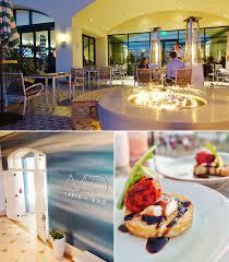 Al Fresco Dining Aveo Table Bar At Monarch Beach Resort Dana