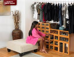 give your shoes the care and attention they deserve with the shoe trap closet storage