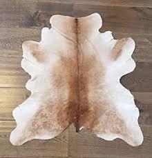 exotic cowhide rug real fur leather hide natural animal skin rug peau de vache
