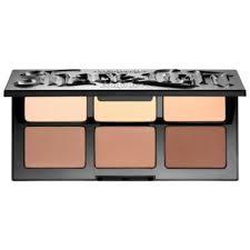 <b>KVD VEGAN BEAUTY Shade</b> + Light Face Contour Refillable Palette
