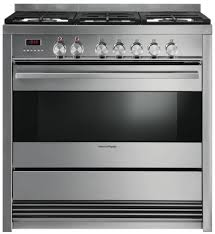 fisher paykel oven. Plain Oven Fisher U0026 Paykel OR90SDBGFPX1 90cm Pyrolytic Freestanding Dual Fuel OvenStove   Appliances Online On Oven K