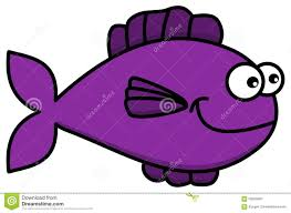 purple fish clip art. Interesting Clip Purple Fish Clip Art Throughout L