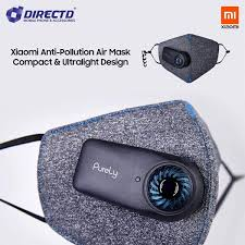 Online Store. Xiaomi Purely KN95 Air Mask PM2.5 Filter ... - DirectD