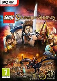 Lego Le Seigneur des Anneaux Applications sur Google Play