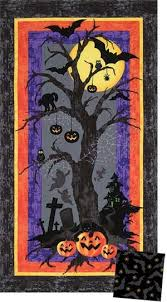 HALLOWEEN H'OWL QUILT KIT- Product Details | Keepsake Quilting &  Adamdwight.com
