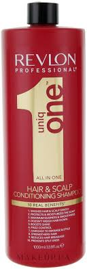 Revlon Professional <b>Uniq</b> One Conditioning Shampoo - Шампунь ...