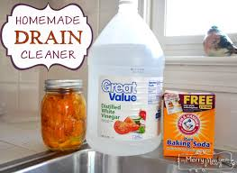 homemade drain cleaner green and non toxic my merry messy life inspiring ideas design