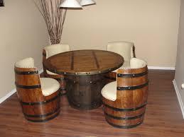 used wine barrel furniture. Oak Barrel Chairs Ikea Used Wine Furniture