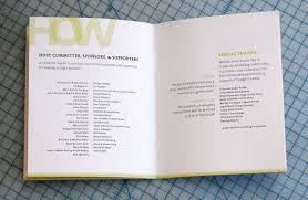 Booklet Program Template 1000 Images About Program Layout On Pinterest Brochures