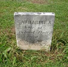 Catharine Ann Miller Wolf (1796-1865) - Find A Grave Memorial