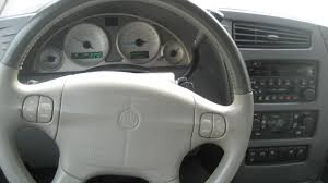 Buick » 04 Buick Rendezvous - Car and Auto Pictures All Types All ...