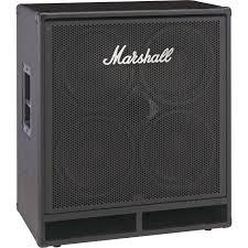 Marshall 4x10 Cabinet Marshall Mbc410 Bass Speaker Cabinet Vinyl Cover P N Mars100 Ebay