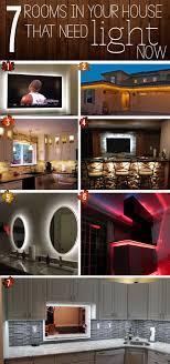 Led Bedroom Furniture 17 Best Ideas About Led Bedroom Lights On Pinterest Led