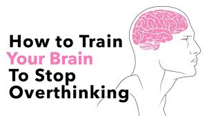 Stop Overthinking Quotes Archives How Can I Knowledge Hub