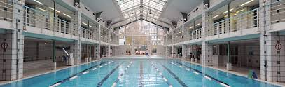the vintage public pools of paris from life of pi piscine molitor  piscine hebert 18th arrondisement pool paris la chapelle