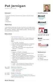 Corporal Resume Samples Visualcv Resume Samples Database