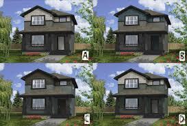 House With Black Trim Houses With Black Trim Home Design Ideas