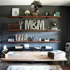 wall shelves for office. Plain Shelves Office Wall Shelves Furniture Shelf Throughout For M