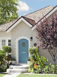 dunn edwards exterior paint colorsColor scheme Dunn Edwards Brick Riverbed Trim Swiss Coffee Door