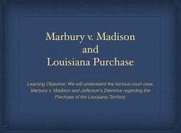 writing tips to marbury vs madison essay this dilemma was resolve in the first cases of colliding rights that went to the supreme court like the marbury v