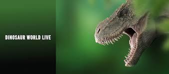Dinosaur World Live Cape Fear Community Colleges Wilson