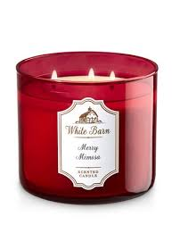 frosted cranberry candle bath and body works merry mimosa candle 25 bath body works holiday christmas