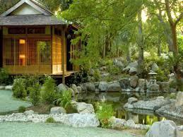 Minimalist Japanese Garden Designer With Koi Pond Cool Pond Garden Design