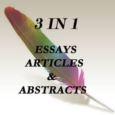 essays articles amp abstracts   android apps on google play cover art