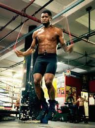 usher workout routine and t plan boxing fitness health celebrities usher raymond and health
