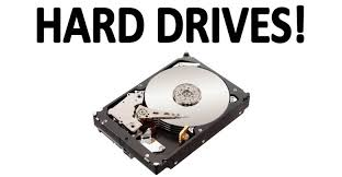Hard Disk Storage Capacity Chart Ultimate Guide By Whatlaptops