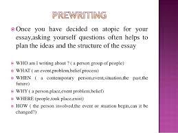 sample college who am i essay topics 50 argument essay topics thoughtco