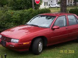 king-of-kings 1996 Chevrolet Corsica Specs, Photos, Modification ...