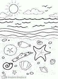 Kleurplaten Van De Zee Brekelmansadviesgroep