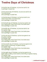 40 best lyrics images on Pinterest | Christmas carol, Music and ...
