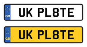 Image result for number plates