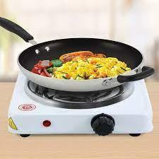 Yonntech 110V Di Động Điện Đốt Du Lịch Nấu Lật Số Để Bàn Nhà Bếp Điện Phê  Nóng Đơn Bếp Điện|Hot Plates