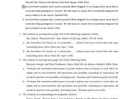 mla essay format best photos of standard mla format example mla citation for essay