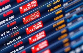 example of Volatility Arbitrage