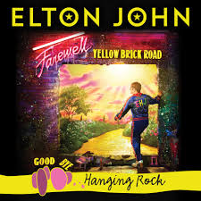 <b>Elton John</b> - Hanging <b>Rock</b> 2020 Australia Tickets, Concert Dates ...