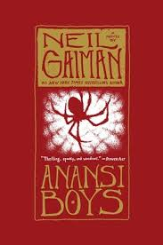 Anansi Boys Literature TV Tropes Extraordinary Dnr Take Anyone For Granted Quotes