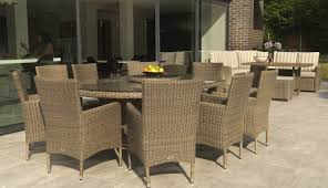 gumtree chair clearance round room extendable umbrella table oak dining wood delectable folding outd rattan seater