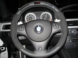 Coupe Series bmw m performance steering wheel : BMW Performance Steering Wheel Installation   BMW Forums - SpoolStreet
