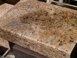 how to clean stains on granite