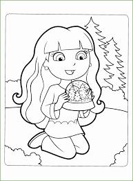 4 Dora The Explorer Kleurplaten 09540 Kayra Examples