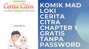 We did not find results for: Cerita Citra