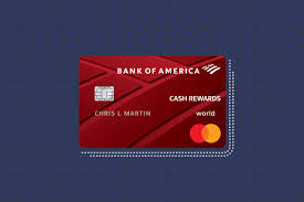 Check spelling or type a new query. Bank Of America Customized Cash Rewards Credit Card Review