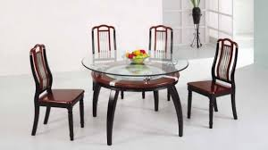 dining room great concept glass dining table. Entranching Alluring Glass Top Dining Tables And Chairs Room Great Of Concept Table